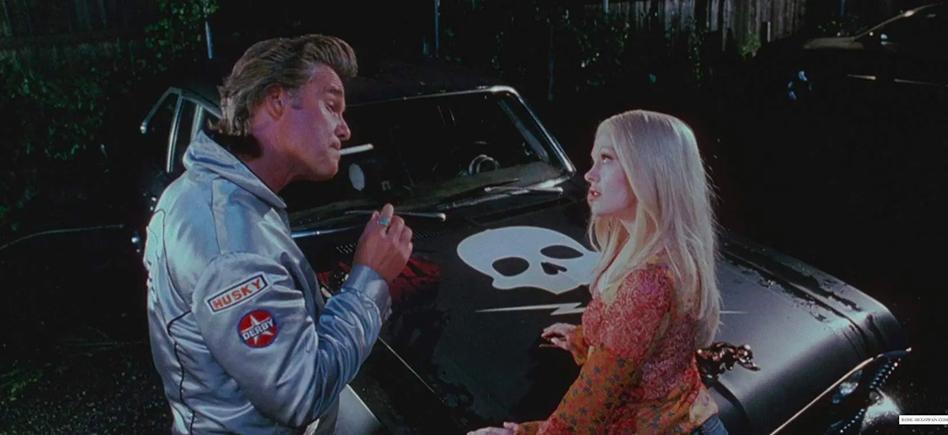 Tarantino abre a través de Grindhouse Failure – / Film – Recomendaciones de  Series para Maniacos